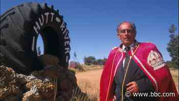 The micronation you can't visit