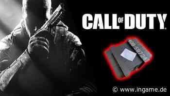 Call of Duty 2020: Boxen-Rätsel führt zu mysteriöser Release-Website - ingame.de