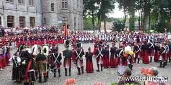 Ham-sur-Heure: un hommage sera rendu à la Saint-Roch - dh.be
