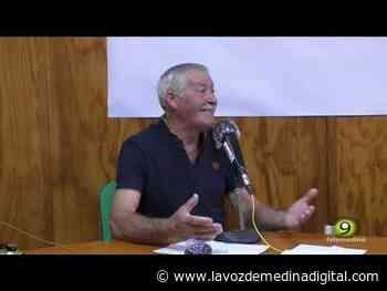 La Federación Española de Galgos no convoca a Medina del Campo para las elecciones - La Voz de Medina Digital