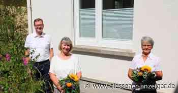 Reiskirchen: Zwei Damen sagen Tschüß - Gießener Anzeiger