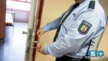 Haftbefehl – Mädchen aus Brilon sitzt in Untersuchungshaft - Westfalenpost