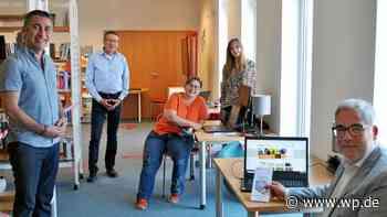 So wird in Brilon, Olsberg und Marsberg Migranten geholfen - Westfalenpost