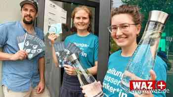 Gelsenkirchen wird auch ein Quartier für wertvolles Wasser - Westdeutsche Allgemeine Zeitung