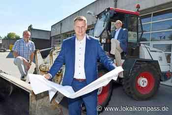 Gelsenkirchen investiert im kommenden Jahr über 14 Millionen Euro in Straßenbauarbeiten: Baumaßnahmen: Planungen für 2021 - Gelsenkirchen - Lokalkompass.de