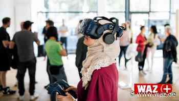 Größtes Virtual-Reality-Festival ist zurück in Gelsenkirchen - WAZ News