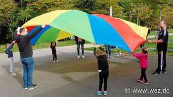 In Gelsenkirchen werden alte Kinderspiele wieder entdeckt - WAZ News