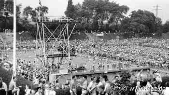 Erinnerungstour in Gelsenkirchen zum einstigen Bad Grimberg - WAZ News