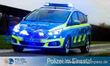 Polizei Gelsenkirchen: 81- jährige wurde Opfer von falschen Wasserwerker, sie erbeuten Schmuck und Bargeld - Gelsenkirchen - Lokalkompass.de