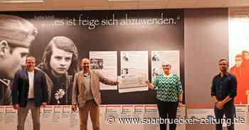 Geschwister-Scholl-Schule in Blieskastel: Corona-Schuljahr endet - Saarbrücker Zeitung