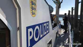 Motorboot versinkt im Bodensee vor Immenstaad   Friedrichshafen   SWR Aktuell Baden-Württemberg   SWR Aktuell - SWR