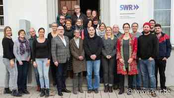 Das Team des SWR in Friedrichshafen, Ravensburg, Konstanz und Biberach - SWR