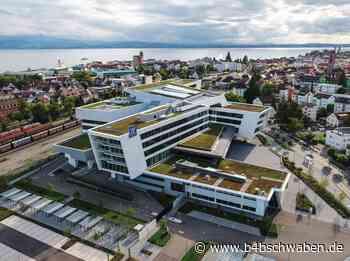 ZF Friedrichshafen rutscht in rote Zahlen - Lindau / Bodenseeregion - B4B Schwaben