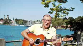 Musikkabarettist Günther Bretzel   Friedrichshafen   SWR Aktuell Baden-Württemberg   SWR Aktuell - SWR