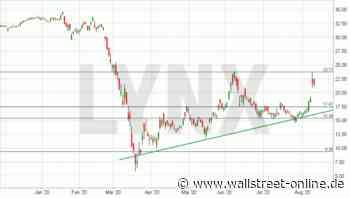 LYNX: MGM: Investor schnappt sich Milliardenbeteiligung
