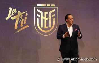 El nuevo Directorio de la FEF dejó sin efecto los cambios del 24 de abril, Francisco Egas sigue como presidente