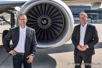 Flughafen Weeze präsentiert Sebastian Papst als neuen Chef - airliners.de
