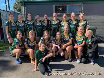 Wyong Roos are shaking up the Newcastle Rugby League competition - Central Coast Community News