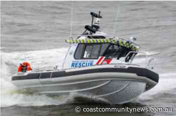 New $385000 lakes rescue vessel commissioned - Central Coast Community News