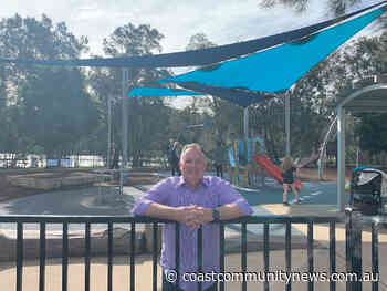 Rotary Park upgrade completed - Central Coast Community News