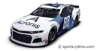 Acronis, Hendrick Motorsports forge relationship through 2023
