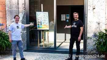 Bad Reichenhall: T-Shirt-Kampagne von Magazin 3 soll finanziellen Corona-Engpass überwinden - bgland24.de