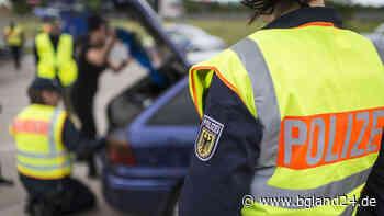 Bad Reichenhall: Polizei kontrolliert wieder vermehrt die Geschwindigkeit. - bgland24.de