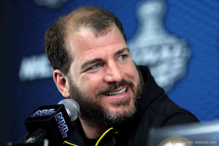 Penguins Not Renewing Contracts Of Assistant Coaches Gonchar, Recchi And Martin