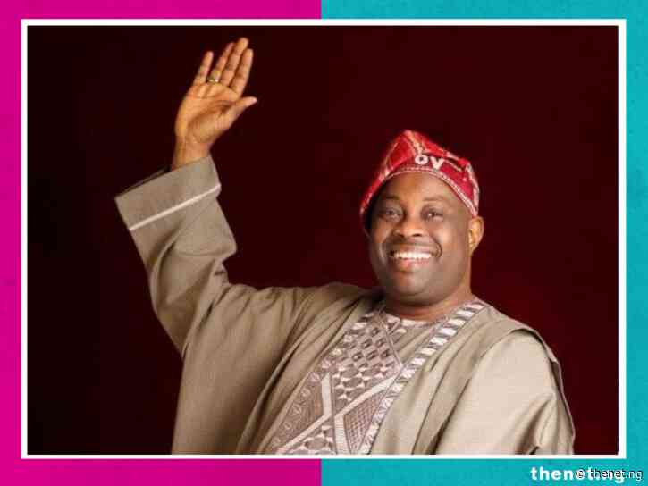 Dele Momodu's Road To Success Makes For A First-Rate Action-Drama