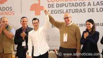 MC y Dante Delgado obligados a crear nuevos escenarios para Nuevo León y Sonora - SDPnoticias.com