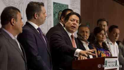 Mario Delgado acepta erosionar la confianza, destinar recursos a la salud - Impulsse
