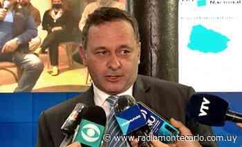 El secretario de la Presidencia, Álvaro Delgado, afirmó que el presupuesto será justo, austero y acorde a la realidad - Radio Monte Carlo CX20 AM930