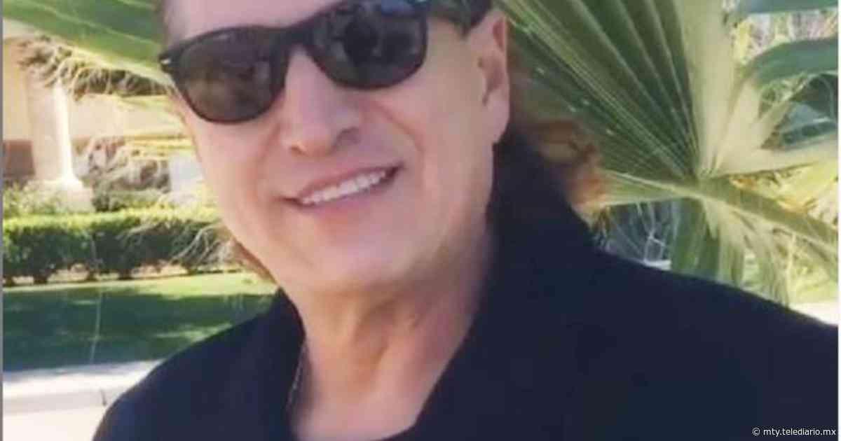 ¡Ramiro Delgado sufre de dolores insoportables! - Telediario Monterrey