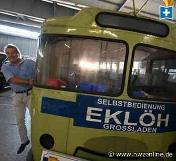 Neue Halle Gesucht: Oldenburger Pekol-Busse vor ungewisser Zukunft - Nordwest-Zeitung