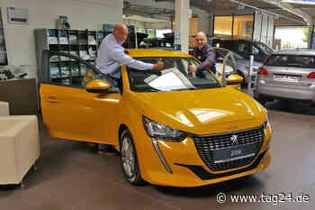 Preisoffensive bei Peugeot in Oldenburg: Diesen Wagen gibt's für 179 Euro - TAG24
