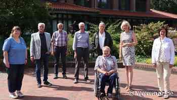 Hilfe für Wohnungsinhaber: So machen Wohnberater im Kreis Oldenburg auch jetzt Hausbesuche - noz.de - Neue Osnabrücker Zeitung