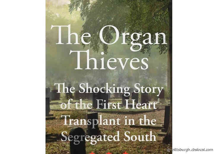 'Doctors Had The Power To Do What They Wanted With Little Oversight': Chip Jones On New Book 'The Organ Thieves: The Shocking Story Of The First Heart Transplant In The Segregated South'