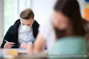 Was am Dienstag in Schwerte wichtig wird: Schulen bereiten sich auf Maskenpflicht vor - Ruhr Nachrichten