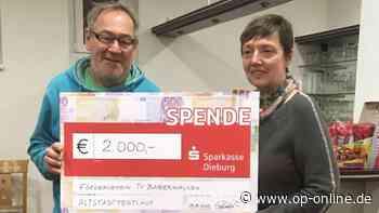 Altstadtfestlauf in Babenhausen (Hessen): 2020 gibt es neue Distanz - op-online.de