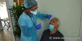 Coronavirus: résultats préoccupants du dépistage massif dans le golfe de Saint-Tropez - Var-Matin