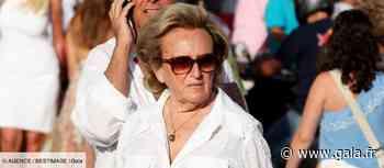 Quand Bernadette Chirac partait en boîte à Saint-Tropez dans le dos de Jacques - Gala