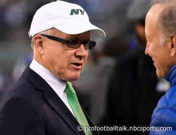 State Department report recommends more thorough review of Woody Johnson allegations