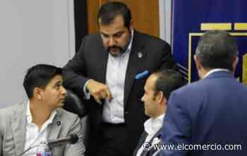 Carlos Manzur es el nuevo presidente de la Comisión de Arbitraje de la Federación Ecuatoriana de Fútbol