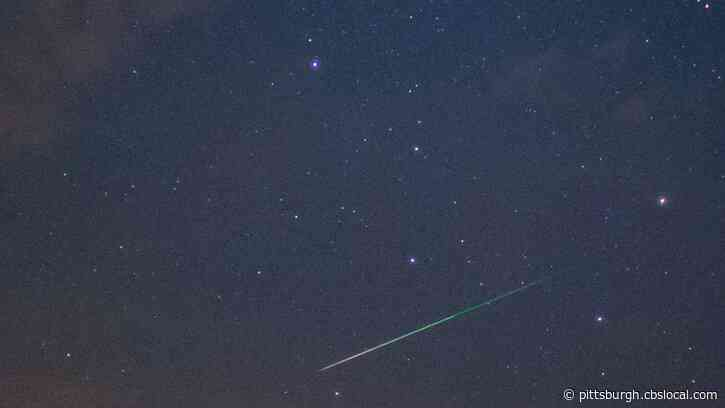 Perseid Meteor Shower: Spectacular Images Shared By Citizen Astronomers
