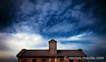 Chartres-de-Bretagne : la météo du lundi 3 août 2020 - maville.com