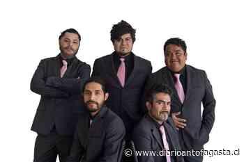 """De Tocopilla para Chile entero: """"Los Golpes"""" regresan con un concierto íntimo - El Diario de Antofagasta"""