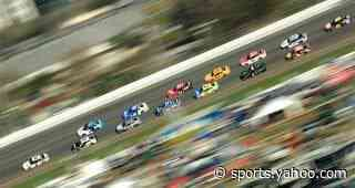 Excitement builds as NASCAR prepares for the Daytona Road Course