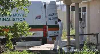 Motociclista murió al chocar contra una vaca en Pelaya - ElPilón.com.co