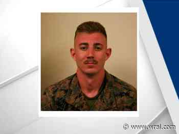 Marine stationed at Cherry Point charged with three counts of statutory rape