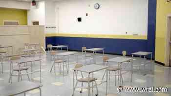 Sampson County teacher tests positive for coronavirus
